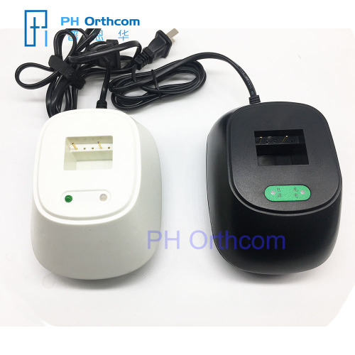 Charger for Medical Drill and Saw Surgical Power Drill and Saw Accessories Orthopedic Surgical Motor Charger Batteries