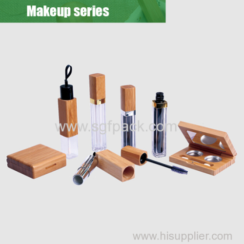 Make up series overview