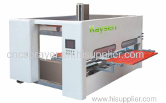 Spray Paint Machine Price/Kaysen Automatic Door Painting Machine