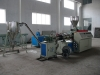 120KG PVC pelletizer machine