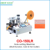 CREDIT OCEAN auto cutting machine for belt