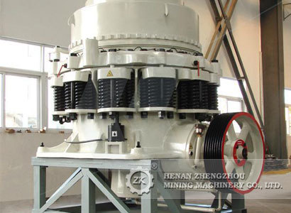 high Performance stone crusher price