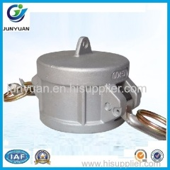 Aluminum Camlock Coupling Part DC