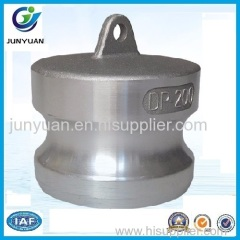 Aluminum Camlock Coupling Part DP