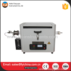 China Plastic Ash Content Tester