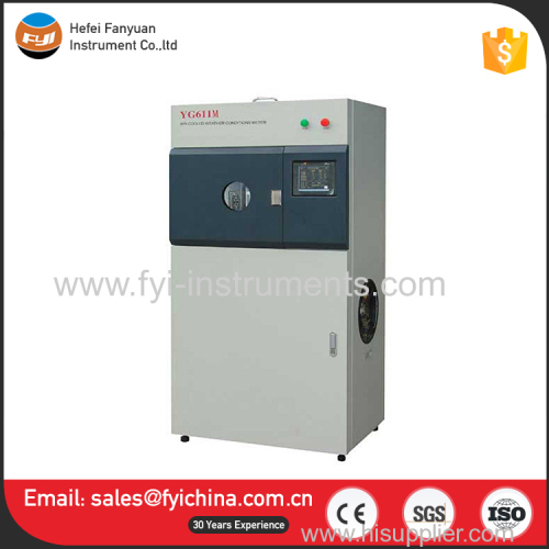 Xenon Light Fastness Tester