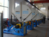 spiral pipe making machinery