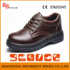 genuine leather safety products security shoes