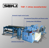 Spiral Roll Forming Machine