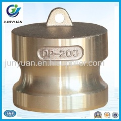 Brass Camlock Coupling Part DP