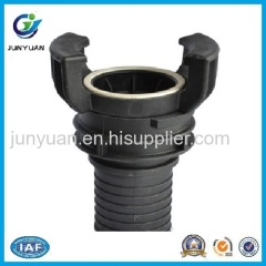 PP Guillemin Coupling French Fype Hose Fitting