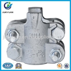2 bolt & 4 bolt Steam Hose Safety Bolt Clamps