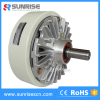 High Quality 24V DC Shaft Mounted Magnetic Powder Brake From China