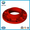 Grooved Fitting Flange Adaptor