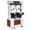 YL-608 Universal oil hydraulic sole attaching press / Hydraylic sole pressing machine / Hydraylic sole press