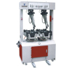YL-609 hydraulic walled shoe attaching machine / hydraulic walled sole attaching press / hydraulic walled-sole attaching