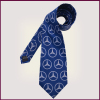 Top Quality and Durable 100% Silk Fabric for Tie Custom Logo Tie