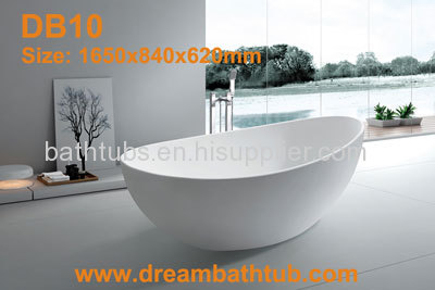 Freestanding bathtub | Dreambath
