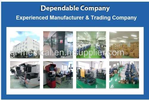Medical consumable surgical supplies  under pad