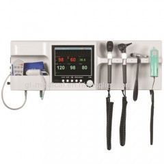Medical hospital Diagnosis equipment Integrated Diagnostic System(Wall-mounted)