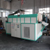 B350 Low-Temperature Hot Melt Adhesive Sheet Coating Machine For Shoe Toe Puff And Counter Sheets Making