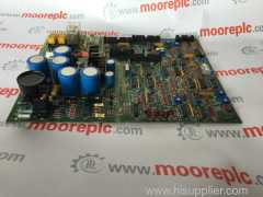 IS200ESELH1A GE Power supply module and output module