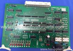 OTIS elevator parts intercom DAA23801C996-C999