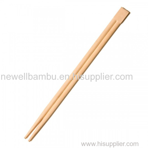 China supplier direct factory bamboo chopstick for sale