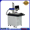 Hot sale table fiber laser marking machine with certificate
