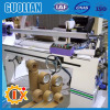 GL-705 Golden supplier with sticky transparent carton tape cutter