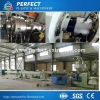 HDPE Pipe Plant-PE Pipe Machinery- Plastic Pipe Production Line