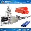 Cable Protection Pipe Production Line-HDPE Cable Protection Pipe Machine- Communication Cable Protection Pipe Line
