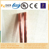 electrical copper clad earth rod
