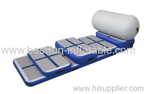 Gymnastic Training Air Track Tumble Air Mat
