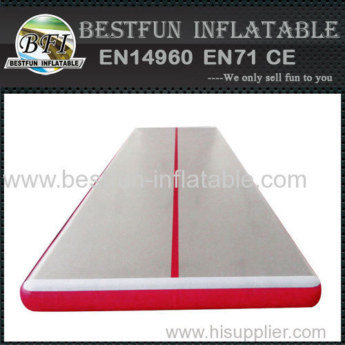 Short Mini Size Gym Air Tumbling Mat