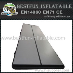 Inflatable airtracks/gym air mat/air floor