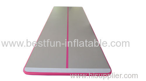 Gym Air Tumble Track Supplier