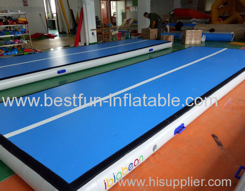 0.1m Gym tumbing track for exercise
