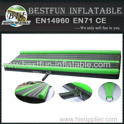 2017 Custom inflatable air track tumble track