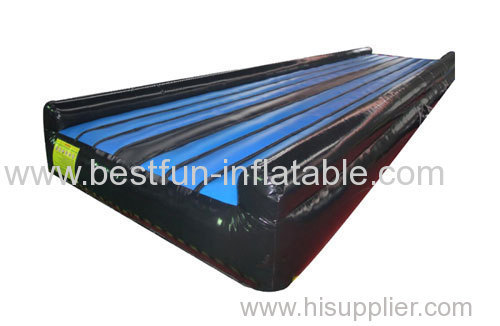 Wholesale Professional gym inflatable tumbling floor