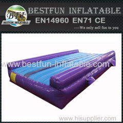 Wholesale Inflatable gymnastic mats for sale
