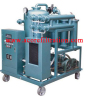 Waste Hydraulic Oil Filtration Cleaning System