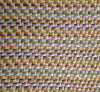 PP Raffia woven fabric for bag shoes material