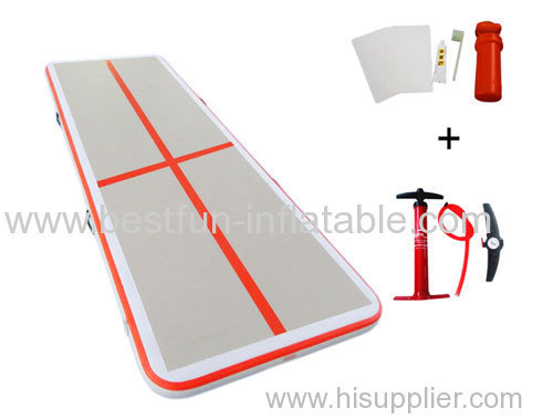 China exercise jumping mat For Gym