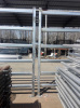 70X40mm Oval Pipe Cattle Yard Panel