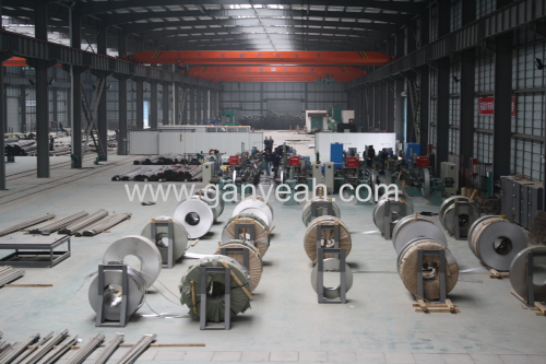 Sanitary Stainless Steel Round Tube