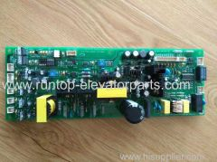 Sigma elevator parts power supply PCB SI-JE2K21A