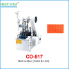 CREDIT OCEAN cold & hot stain label cutting machine