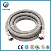 stainless steel gas hose flexible