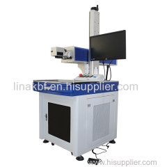 Hot Sale Price 10W 20W 30W 50W Fiber Laser Marking Machine